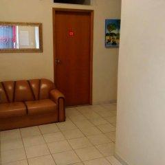 Отель Poupa Hotel Unidade Bairro Бразилия, Таубате - отзывы, цены и фото номеров - забронировать отель Poupa Hotel Unidade Bairro онлайн интерьер отеля