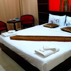 Dengba Hostel Phuket комната для гостей фото 4