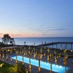 Отель Ramada Plaza Trabzon пляж