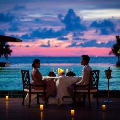 Отель Dusit Princess Moonrise Beach Resort гостиничный бар