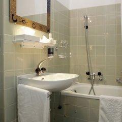 Отель G-Hotel Goldenes Schwert Швейцария, Цюрих - отзывы, цены и фото номеров - забронировать отель G-Hotel Goldenes Schwert онлайн ванная