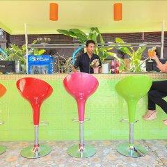 Отель Central Pattaya Garden Resort Таиланд, Паттайя - отзывы, цены и фото номеров - забронировать отель Central Pattaya Garden Resort онлайн фитнесс-зал