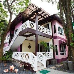 Отель Sandy House Rawai