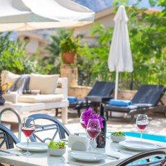 Korsan Apartments Турция, Калкан - отзывы, цены и фото номеров - забронировать отель Korsan Apartments онлайн питание