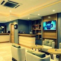 Отель Olimpiyat гостиничный бар