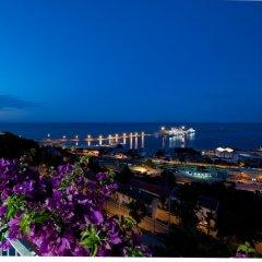 Hotel Ideale Ортона пляж