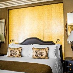 Prince de Galles, a Luxury Collection hotel, Paris комната для гостей фото 8