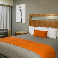 Отель Real Inn Guadalajara Expo комната для гостей фото 8