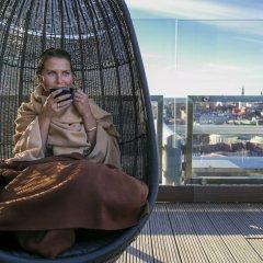 Отель Radisson Blu Sky Эстония, Таллин - 14 отзывов об отеле, цены и фото номеров - забронировать отель Radisson Blu Sky онлайн фото 3