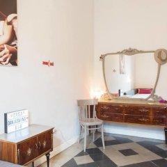 Отель Casa Dani&Swing Bed&Books удобства в номере