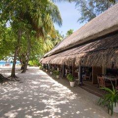 Отель Taj Coral Reef Resort & Spa Maldives Мальдивы, Северный атолл Мале - отзывы, цены и фото номеров - забронировать отель Taj Coral Reef Resort & Spa Maldives онлайн парковка