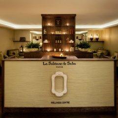 Отель Taj 51 Buckingham Gate, Suites and Residences гостиничный бар