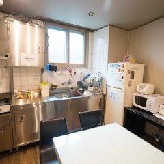 Beewon Guest House - Hostel питание