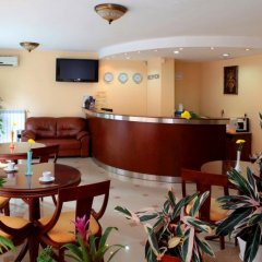 Отель Lucky Hotel Болгария, Велико Тырново - отзывы, цены и фото номеров - забронировать отель Lucky Hotel онлайн интерьер отеля фото 2