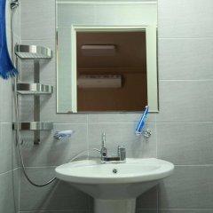 Отель 88st GUESTHOUSE Jongno Южная Корея, Сеул - отзывы, цены и фото номеров - забронировать отель 88st GUESTHOUSE Jongno онлайн ванная