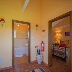 Отель Casas do Capelo детские мероприятия