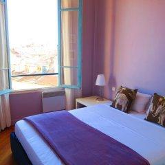 "Отель ""Riviera Vieux Nice"" by Nestor&Jeeves Ницца комната для гостей фото 3"