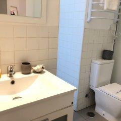 Отель Estudio en Palacio - La Latina ванная