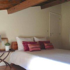 Отель Quinta de Santa Clara Португалия, Понта-Делгада - отзывы, цены и фото номеров - забронировать отель Quinta de Santa Clara онлайн комната для гостей фото 3