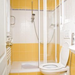 Hotel Saint Antonius ванная