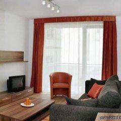 Отель Vivaldi Венгрия, Будапешт - отзывы, цены и фото номеров - забронировать отель Vivaldi онлайн комната для гостей фото 4