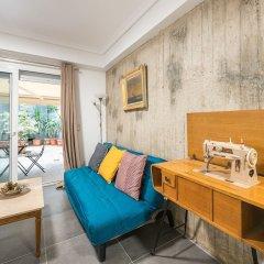 Отель Industrial Style Home in a Vibrant Neighborhood by Cloudkeys Афины фото 6