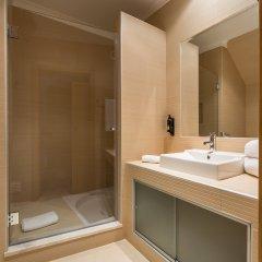 Отель Salema Beach Village ванная фото 2
