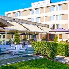 Отель Novotel Antwerpen Бельгия, Антверпен - 1 отзыв об отеле, цены и фото номеров - забронировать отель Novotel Antwerpen онлайн