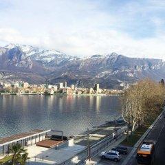 Отель Promessi Sposi Италия, Мальграте - отзывы, цены и фото номеров - забронировать отель Promessi Sposi онлайн фото 2