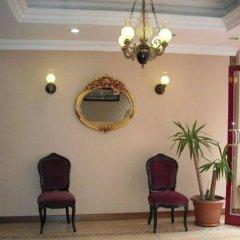 Sirkeci Ersu Hotel интерьер отеля фото 2