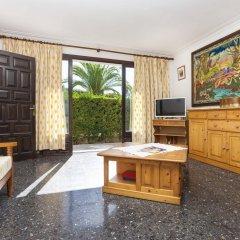 Отель Sureda Mas комната для гостей фото 2