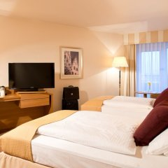 Leonardo Royal Hotel Frankfurt удобства в номере