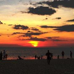 On Hotel Phuket пляж фото 2