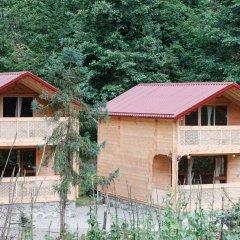 Tanura Bungalows Турция, Чамлыхемшин - отзывы, цены и фото номеров - забронировать отель Tanura Bungalows онлайн комната для гостей фото 3