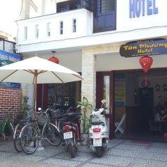 Отель Tan Phuong Hotel Вьетнам, Хойан - отзывы, цены и фото номеров - забронировать отель Tan Phuong Hotel онлайн парковка