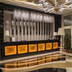 Отель Palm World Resort & Spa Side - All Inclusive Сиде интерьер отеля фото 2