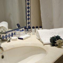Отель VIP Executive Eden Aparthotel Лиссабон ванная