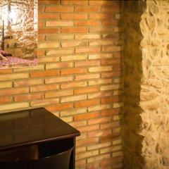 Hotel El Castell Вальдерробрес сауна