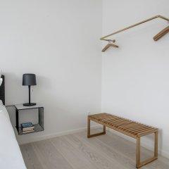Апартаменты 3-bedroom Pure-LUX Apartment сейф в номере