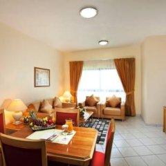 Отель Capitol Reseidence Dubai ОАЭ, Дубай - отзывы, цены и фото номеров - забронировать отель Capitol Reseidence Dubai онлайн комната для гостей фото 3