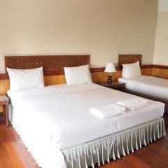 Отель P.Chaweng Guest House Самуи комната для гостей