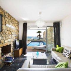 Отель Paradise Cove Luxurious Beach Villas Кипр, Пафос - отзывы, цены и фото номеров - забронировать отель Paradise Cove Luxurious Beach Villas онлайн спа