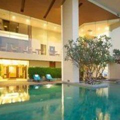 Отель Jasmine Resort Бангкок вид на фасад фото 2