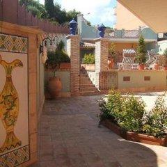 Отель B&B Villa Cristina Джардини Наксос фото 2