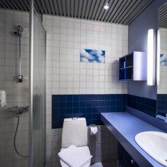 Отель Scandic Kaisaniemi Финляндия, Хельсинки - - забронировать отель Scandic Kaisaniemi, цены и фото номеров ванная фото 2