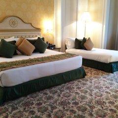 Royal Rose Hotel комната для гостей фото 2