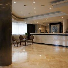 Отель Valencia Center Валенсия интерьер отеля