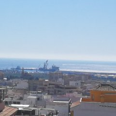 Отель Costa Andaluza Испания, Мотрил - отзывы, цены и фото номеров - забронировать отель Costa Andaluza онлайн балкон