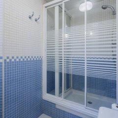 Отель Goya Apartment I Испания, Мадрид - отзывы, цены и фото номеров - забронировать отель Goya Apartment I онлайн ванная