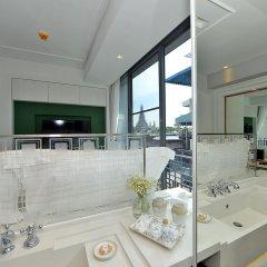 Отель Riva Arun Bangkok ванная фото 2